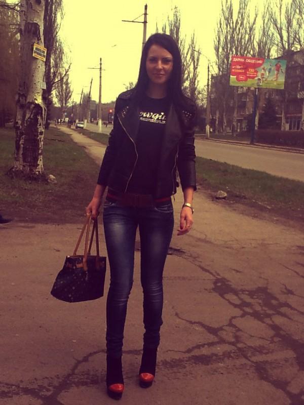 Украиночка фото интим фото 48-999